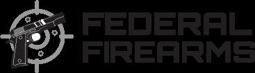 Federal Firearms Logo
