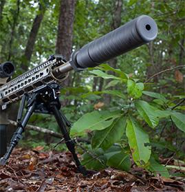 Gun Silencers South Hills