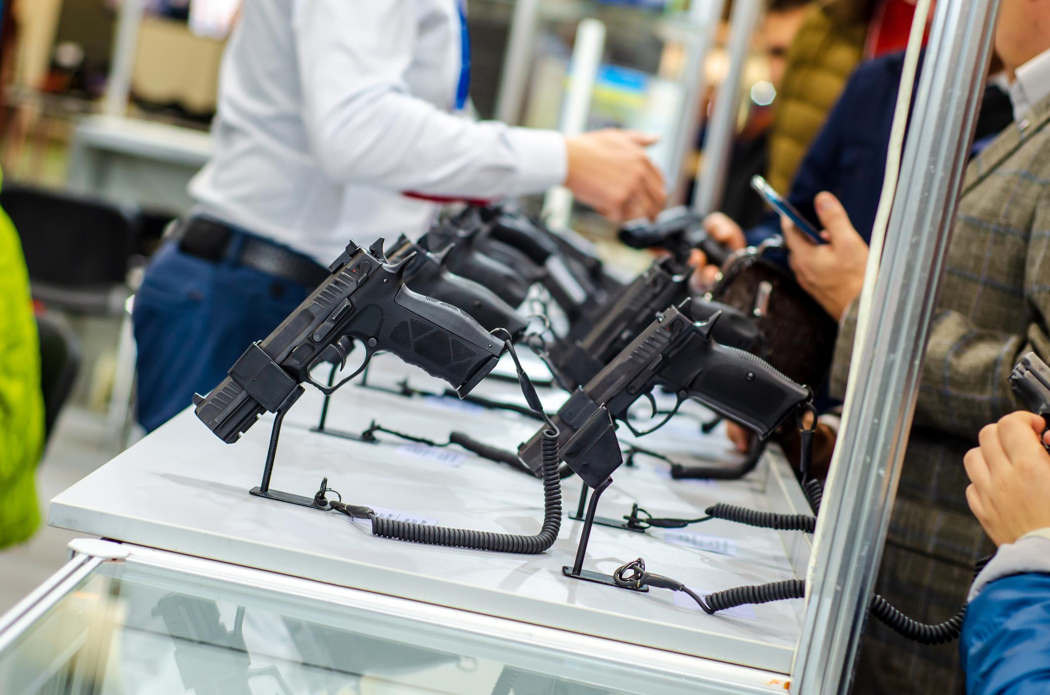Transferring Gun Ownership In Pa Federal Firearms Co Inc